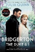 Cover-Bild zu Quinn, Julia: Bridgerton [TV Tie-in]