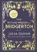 Cover-Bild zu Quinn, Julia: The Wit and Wisdom of Bridgerton: Lady Whistledown's Official Guide (eBook)