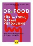 Cover-Bild zu Dr. Food für Magen, Darm und Verdauung