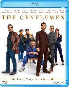 Cover-Bild zu The Gentlemen Blu ray