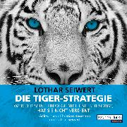 Cover-Bild zu eBook Die Tiger-Strategie