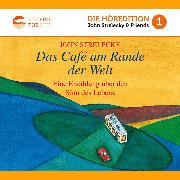 Cover-Bild zu eBook Das Café am Rande der Welt
