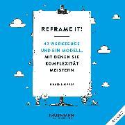 Cover-Bild zu eBook Reframe it!