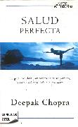 Cover-Bild zu Salud perfecta / Perfect Health