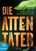 Cover-Bild zu Die Attentäter (eBook) von Michaelis, Antonia