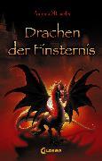 Cover-Bild zu Drachen der Finsternis (eBook) von Michaelis, Antonia