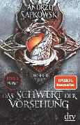 Cover-Bild zu Sapkowski, Andrzej: Das Schwert der Vorsehung (eBook)