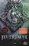 Cover-Bild zu Sapkowski, Andrzej: Feuertaufe (eBook)