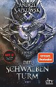 Cover-Bild zu Sapkowski, Andrzej: Der Schwalbenturm