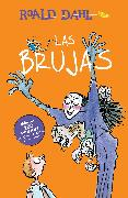 Cover-Bild zu Las brujas / The Witches
