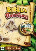 Cover-Bild zu Biblia Aventura NVI
