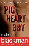 Cover-Bild zu Blackman, Malorie: Pig-Heart Boy (eBook)