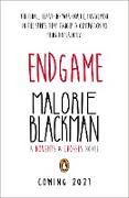 Cover-Bild zu Blackman, Malorie: Endgame (eBook)