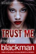 Cover-Bild zu Blackman, Malorie: Trust Me (eBook)