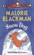 Cover-Bild zu Blackman, Malorie: Snow Dog (eBook)
