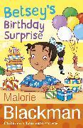 Cover-Bild zu Blackman, Malorie: Betsey's Birthday Surprise (eBook)