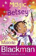 Cover-Bild zu Blackman, Malorie: Magic Betsey (eBook)