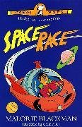 Cover-Bild zu Blackman, Malorie: Space Race (eBook)