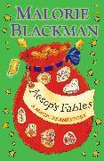 Cover-Bild zu Blackman, Malorie: Aesop's Fables: A Magic Beans Story (eBook)