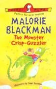 Cover-Bild zu Blackman, Malorie: The Monster Crisp-Guzzler (eBook)
