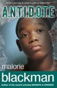Cover-Bild zu Blackman, Malorie: A.n.t.i.d.o.t.e (eBook)