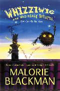 Cover-Bild zu Blackman, Malorie: Whizziwig and Whizziwig Returns Omnibus (eBook)