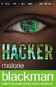 Cover-Bild zu Blackman, Malorie: Hacker (eBook)