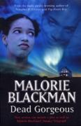 Cover-Bild zu Blackman, Malorie: Dead Gorgeous (eBook)