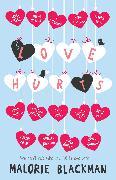 Cover-Bild zu Blackman, Malorie: Love Hurts (eBook)