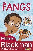 Cover-Bild zu Blackman, Malorie: Fangs (eBook)