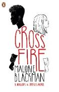 Cover-Bild zu Blackman, Malorie: Crossfire (eBook)