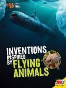 Cover-Bild zu Miller, Tessa: Inventions Inspired by Flying Animals