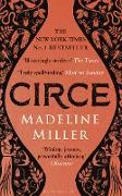 Cover-Bild zu Miller, Madeline: Circe (eBook)