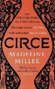 Cover-Bild zu Miller, Madeline: Circe