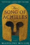 Cover-Bild zu Miller, Madeline: Song of Achilles (eBook)