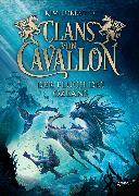 Cover-Bild zu Forester, Kim: Clans von Cavallon (2). Der Fluch des Ozeans (eBook)