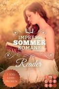 Cover-Bild zu Wild, Rebecca: Impress Reader Sommer 2017: Tauch ein in verboten süße Sommerromane (eBook)