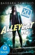 Cover-Bild zu Schinko, Barbara: Alleycat 1. XL Leseprobe (eBook)