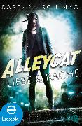 Cover-Bild zu Schinko, Barbara: Alleycat 1 (eBook)