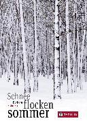 Cover-Bild zu Schinko, Barbara: Schneeflockensommer (eBook)