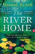 Cover-Bild zu Richell, Hannah: The River Home