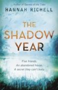 Cover-Bild zu Richell, Hannah: Shadow Year (eBook)