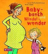 Cover-Bild zu Orlovský, Sarah Michaela: Babybauch und Windelwunder