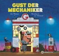 Cover-Bild zu Gust der Mechaniker von Timmers, Leo