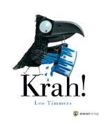 Cover-Bild zu Krah! von Timmers, Leo