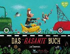 Cover-Bild zu Das rasante Buch von Timmers, Leo