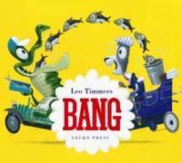 Cover-Bild zu Bang von Timmers, Leo