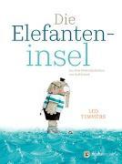 Cover-Bild zu Die Elefanteninsel von Timmers, Leo