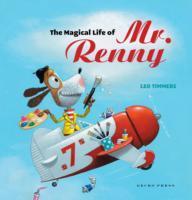 Cover-Bild zu Magical Life of Mr Renny von Timmers, Leo