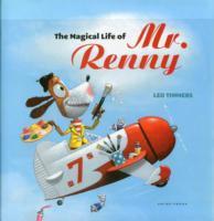 Cover-Bild zu The Magical Life of Mr. Renny von Timmers, Leo
